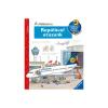 Ravensburger Ravensburger: Mit miért hogyan 35. - Repülővel utazunk
