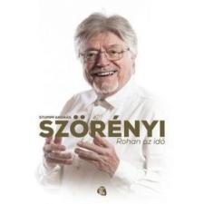 Stumpf András Szörényi - Rohan az idő egyéb zene