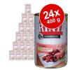 RINTI ínyenceknek gazdaságos csomag 24 x 400 g - Bárány