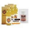 Reg-enor (3 db) + AJÁNDÉK Egészségguru Magnézium + B6 vitamin tabletta (1 db) + Egészségguru Omega-3