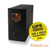 Eminent EM3984 UPS 1600VA Soros,USB,lásd részletek