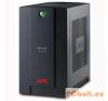 APC Back UPS BX 700 Schuko 700VA,USB,390W szünetmentes áramforrás