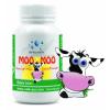 Deep Blue Health MooMoo Junior rágótabletta 60db