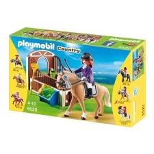 Playmobil Andalúz hátasló karámmal - 5521 playmobil