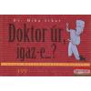 Ister Kiadó Dr. Miha Likar
