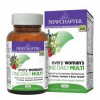 NewChapter Every Woman's One Daily tabletta 72 db