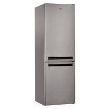 Whirlpool BSF 8152 OX hűtőgép, hűtőszekrény