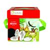 Avenue Mandarine Stampi' Mouss - Indián nyomdakészlet