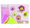 Avenue Mandarine Kreatív készlet - Csajos mágnesek kreatív és készségfejlesztő