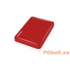 "Toshiba 500GB 2,5"" CANVIO CONNECT II USB3.0 Red"