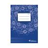 VICTORIA Füzet, tûzött, A5, vonalas, 32 lap, 3. osztály, VICTORIA Circle 12-32
