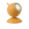 Lirio 57035/53/LI RETROPLANET asztali lámpa LED orange