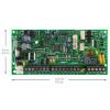 Paradox SP5500 riasztó központ panel