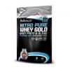 BioTech Nitro Pure Whey Gold epres vaníliakrém 2200 g