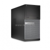 Dell Optiplex 3020 Mini Tower 120GB SSD Core i3-4160 3,6|12GB|500GB HDD|120 GB SSD|Intel HD 4400|NO OS|3év