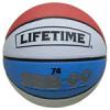 Lifetime kosárlabda Tricolor gumi