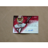 Panini 2014 Certified Potential Autographs Mirror Red #PCL Cody Latimer/149