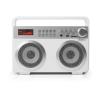 AudioSonic RD-1559 hordozható rádió