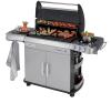 Campingaz 4 Series RBS® LXS grillsütő grillsütő