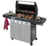Campingaz 4 Series Cast Iron EXS grillsütő grillsütő