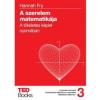 Hannah Fry A szerelem matematikája