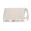 Goodram Point USB pendrive, 64GB, USB 3.0, Fémes  (PD64GH3GRPOSR10)