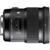 Sigma 50 mm F1,4 DG HSM Nikon gépekre