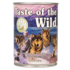 Taste of the Wild Wetlands Canine - 6 x 374 g