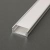 WIDE Alumíniun profil LED szalaghoz