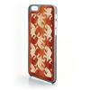 CreatiWood iPhone 6 Plus gyíkos hátlap padauk/koto fából