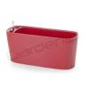 G21 önöntöző kaspó Combi mini 40 cm, piros