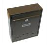 G21 postaláda RADIM kicsi 310x260x90mm barna kerti tárolás