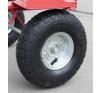 G21 felfújható pótkerék a molnárkocsihoz kőműves és burkoló szerszám