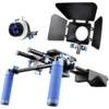 walimex pro Video Rig Advanced I (Pack of 3)
