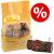 Vilmie Próbacsomag: Vilmie eledel + Mr.Woodfield rágcsáló henger - Patkány eledel 2 kg + rágcsáló henger