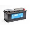 Exide Excell 12V 110Ah jobb+ autó akkumulátor EB1100