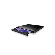 LG GP57EB40 külső, ultrakeskeny DVD író, fekete memória (ram)