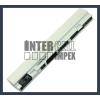 A32-X101  2200 mAh 3 cella fehér notebook/laptop akku/akkumulátor utángyártott