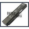 Asus A32-B43 4400 mAh 6 cella fekete notebook/laptop akku/akkumulátor utángyártott