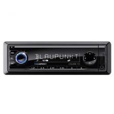 Blaupunkt Adelaide 130 autórádió, 4x50W, USB, AUX, SDHC, Fekete  ( Adelaide 130 ) autórádió