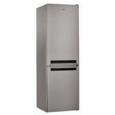 Whirlpool BSF 8353 OX hűtőgép, hűtőszekrény