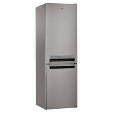 Whirlpool BSNF 8421 OX hűtőgép, hűtőszekrény
