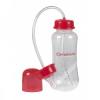 Clevamama Cumisüveg utazáshoz, reflux ellen is, 260 ml