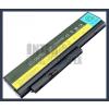 42T4901 4400 mAh 6 cella fekete notebook/laptop akku/akkumulátor utángyártott