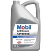 Mobil Antifreeze Advanced fagyálló koncentrátum, Piros, 5L  ( MOB ANTIF.AD 5L )