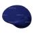 Hama Egérpad zselés, kék - 54780