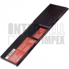 Sony VAIO PCG-21111L 4400 mAh 4 cella fekete notebook/laptop akku/akkumulátor utángyártott