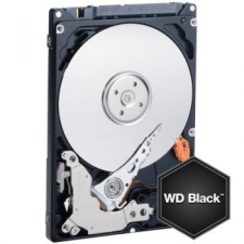 Western Digital Black 500GB 7200rpm 32MB SATA3 WD5000LPLX merevlemez