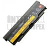 45N1160 6600 mAh 9 cella fekete notebook/laptop akku/akkumulátor utángyártott lenovo notebook akkumulátor