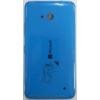 Microsoft Microsoft Lumia 640 akkufedél kék*